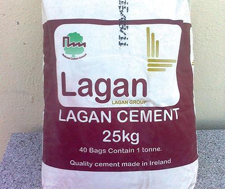 25kg Cement