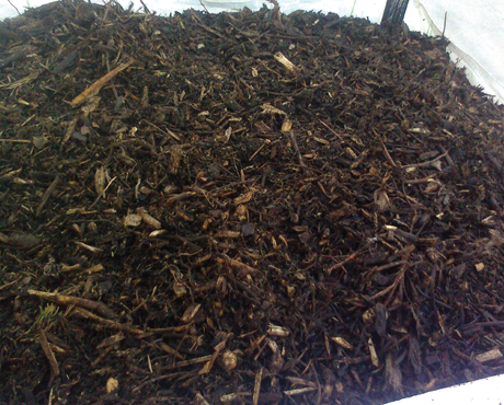 Bark Mulch suppliers