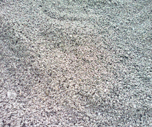 Grey Underlay Dust