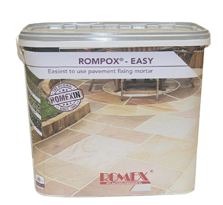 Romex or Rompox Easy