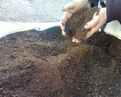 Topsoil Suppliers