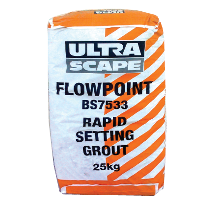 Flowpoint Grout