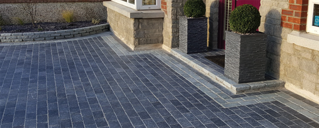 saigon blue limestone cobble