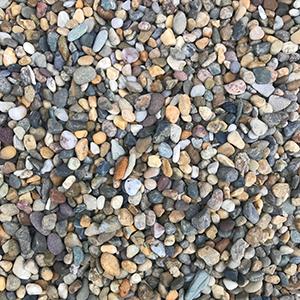 Beach Pebble 8-10mm or 20mm