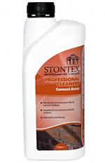 Stontex Cement Away