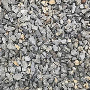 Limestone Chippings 20mm