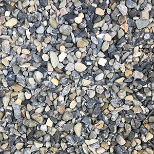 Pea Gravel 6-10mm
