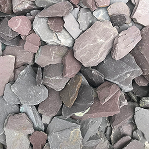 Plum Slate 20mm or 40mm