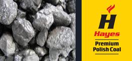 Polish Coal Ashbourne
