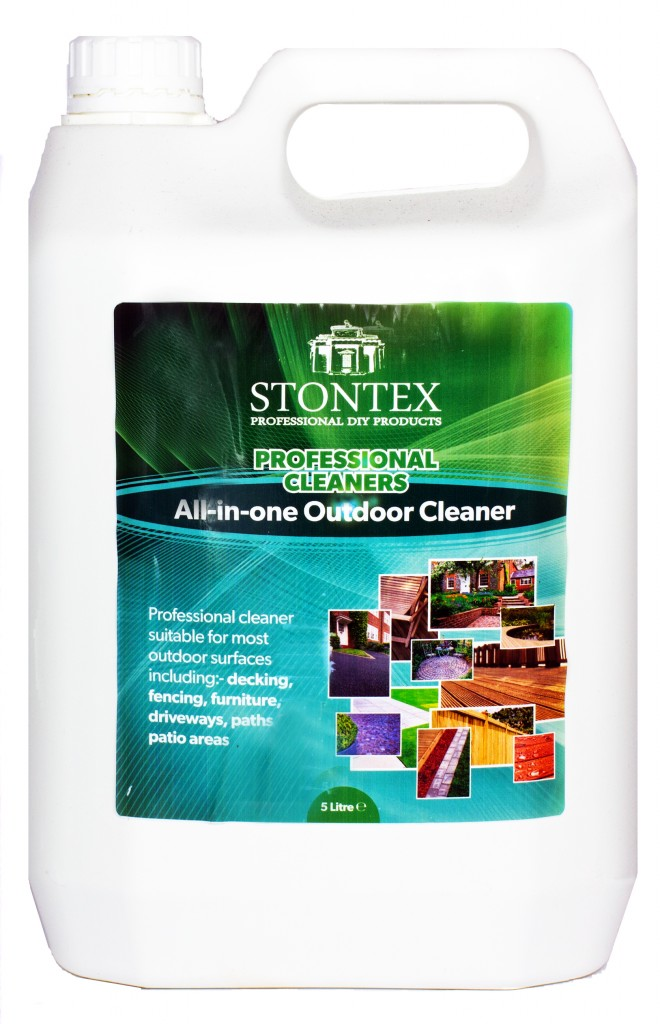 Stontex All in one cleaner
