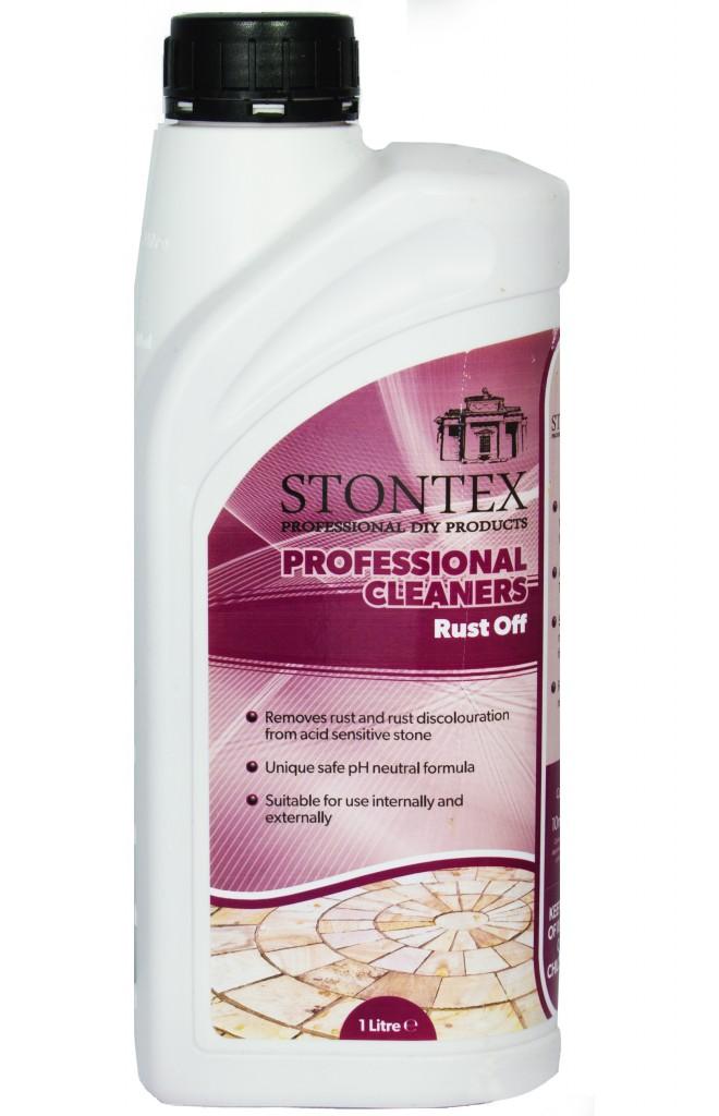 Stontex Rust Off