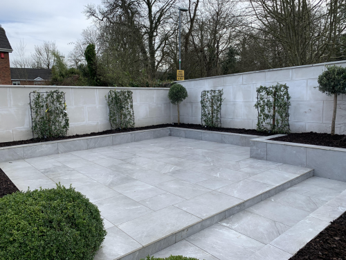 Grigio-Grey-Porcelain-Installed-By-Brentwood-Paving