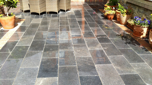 Saigon Blue Limestone Used By Chris Quigley Paving.jpeg